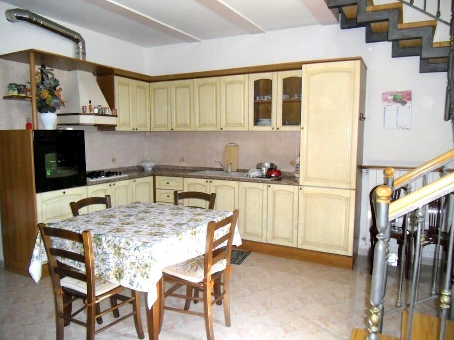 Casa Filomena - Corsano - Casa