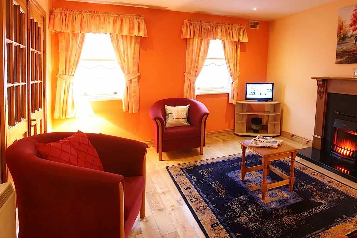 McCarthy 2 Bed Apartment