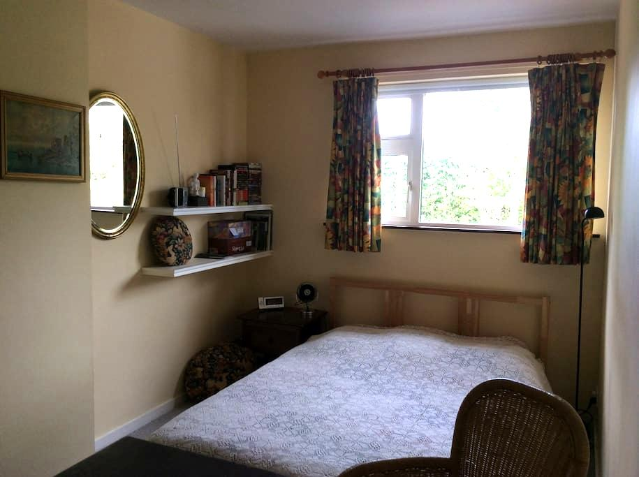Private Room/bathroom in Killarney - Killarney - House
