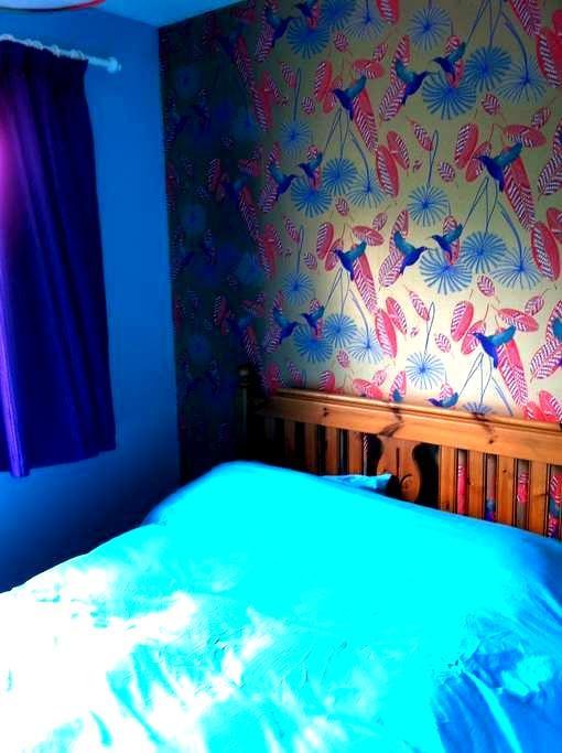 Spacious Double Room with Bathroom - Clonmel - Hus