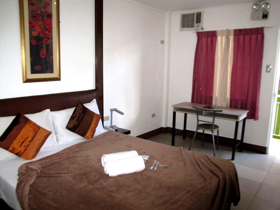 Citywalk Apartment - Antipolo - Wohnung