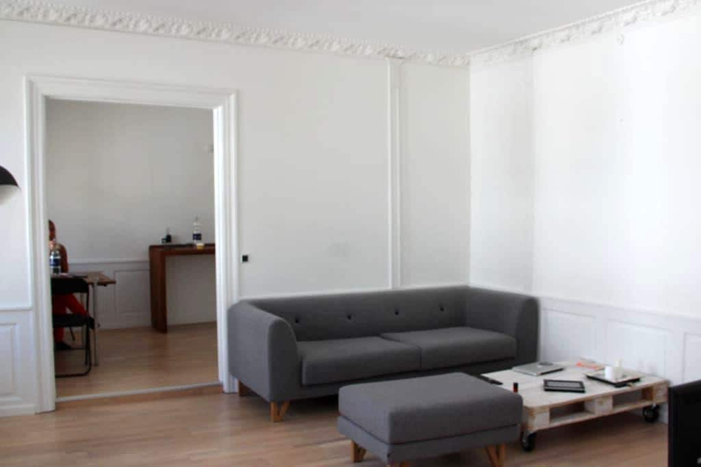 ❤️THE MOST PERFECT LOCATION ❤️ - 哥本哈根 - 公寓