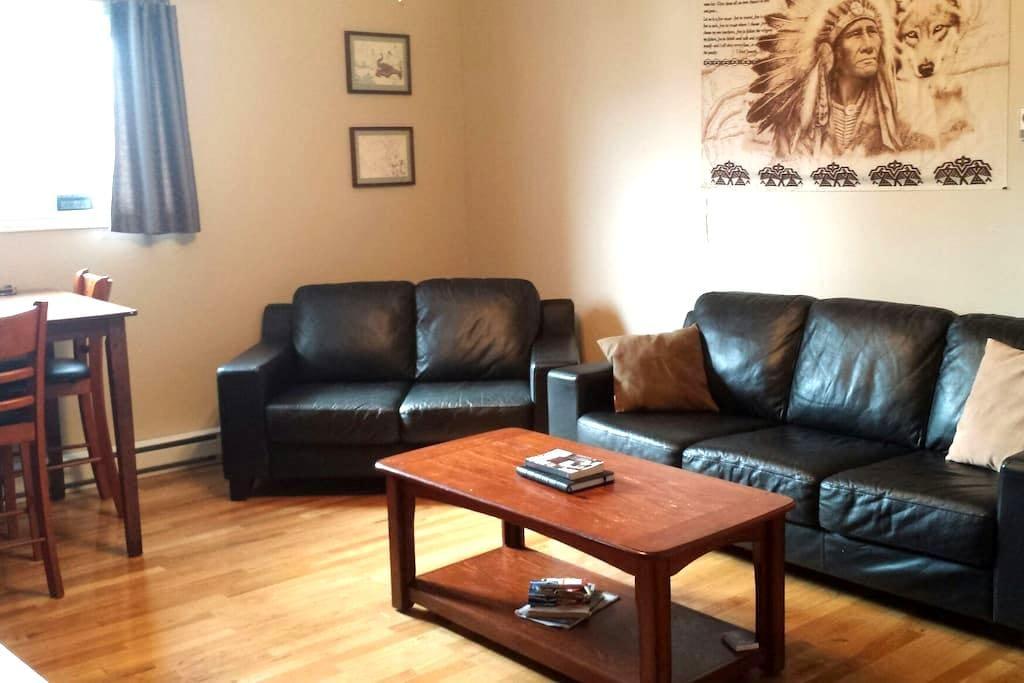 Modern 2 Bdrm Apt, Affordable Price - Deer Lake - Apartment