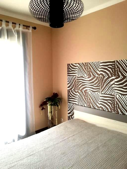 Chambre d'hôte - Borgo - Apartamento