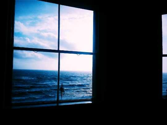 Inspiring Sea-view Loft Apartment
