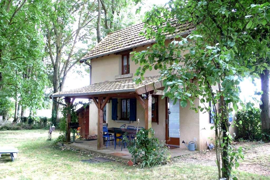 Gîte de charme Pouilly/Sancerre - Saint-Quentin-sur-Nohain