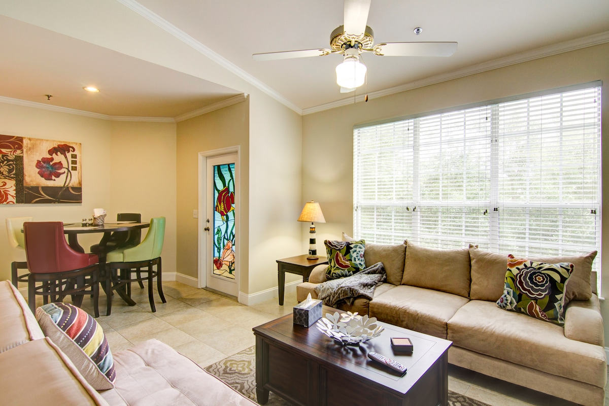In the heart of PVB, close to beach