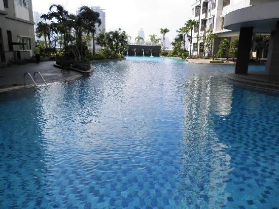 2 BR /Thamrin Residence/Jakarta