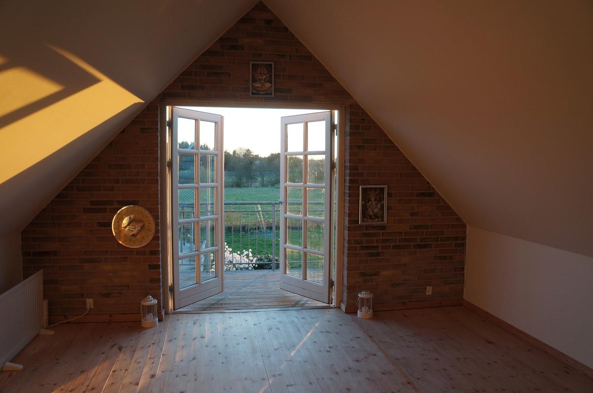 Skjoldberg Family Cottage