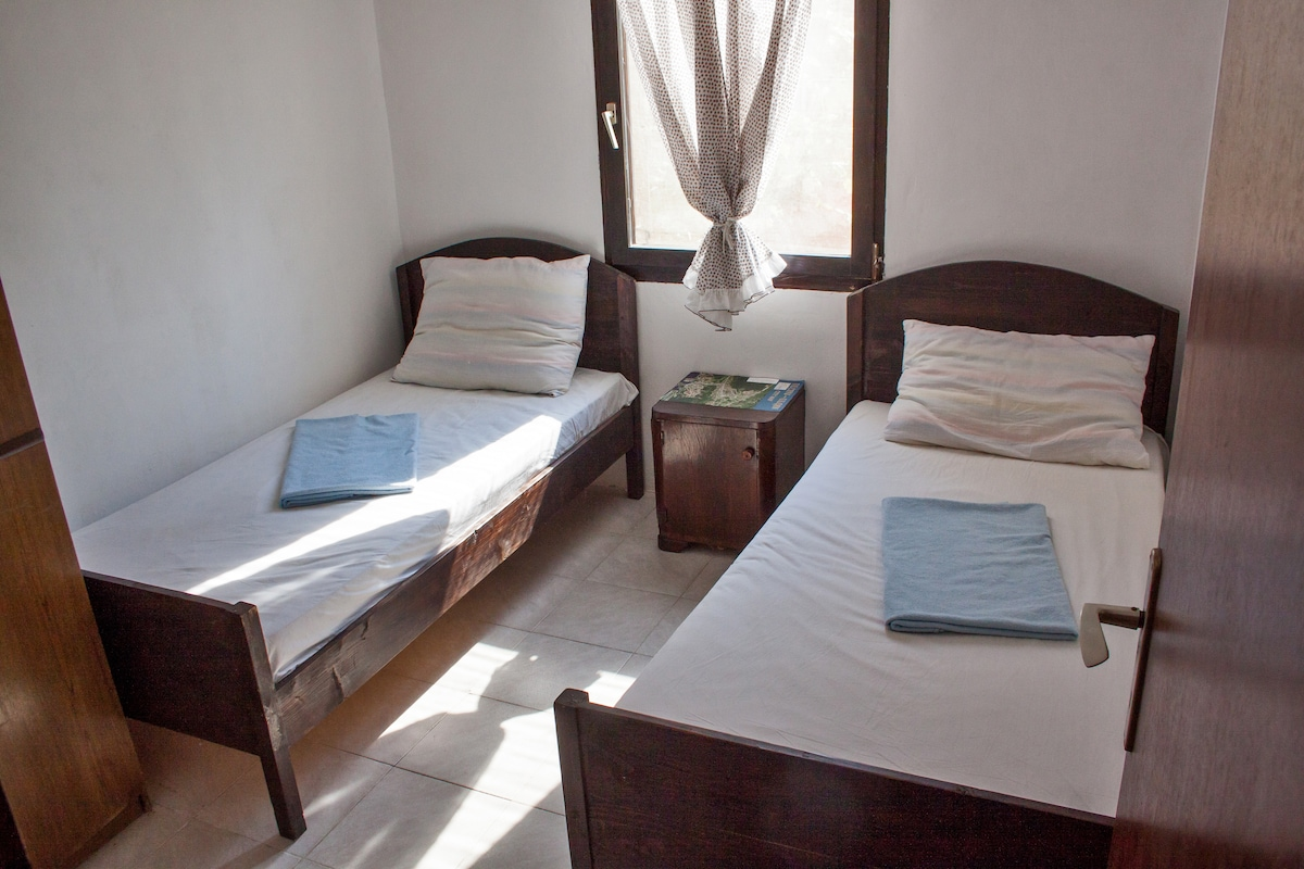 Cozy apartment, Ulcinj. 2p, TWC (1)
