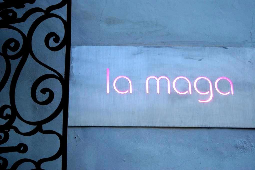 LA MAGA ROOMS, ENCANTO Y RELAX - Xàtiva - Loft