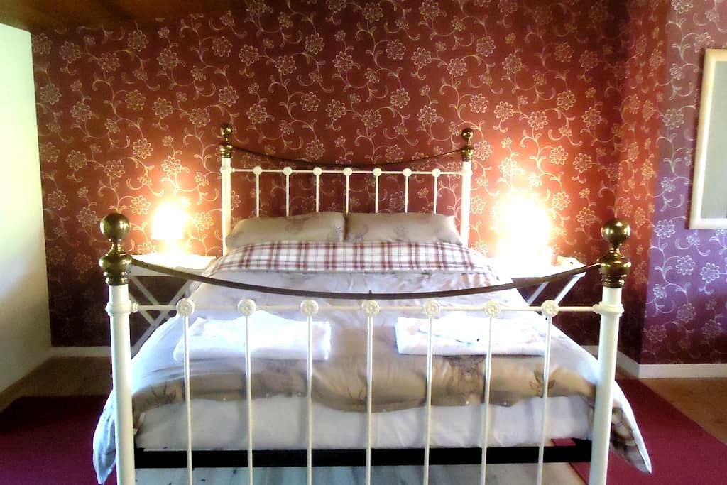 La Maison Famille B&B (sleeps 4) - Durban-sur-Arize