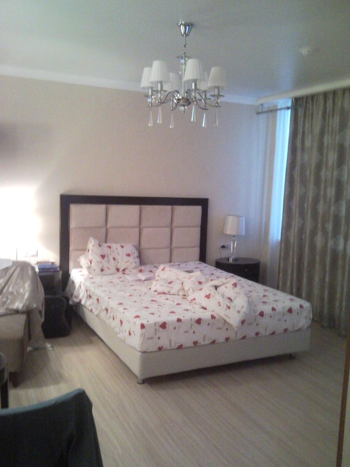 Квартира - Гостиница