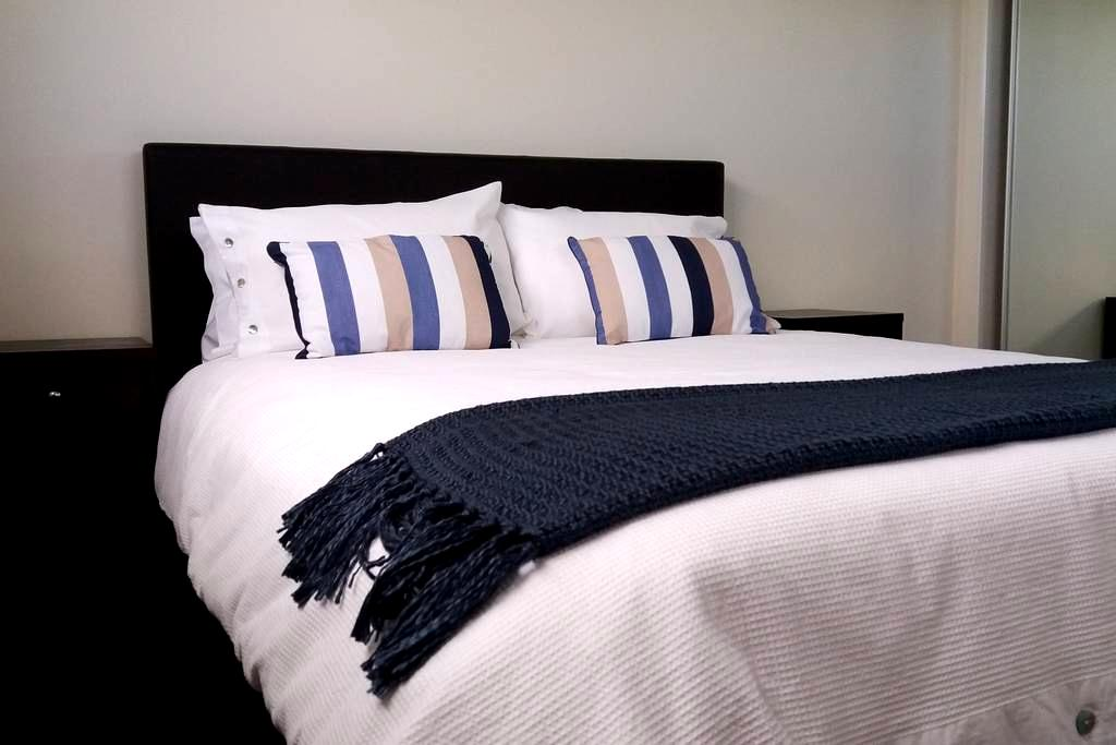 Hawthorne Serenity - Modern Apartment - Hawthorne - Apartament