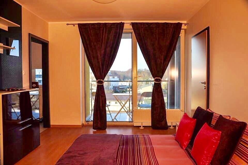 New Cozy Apartment