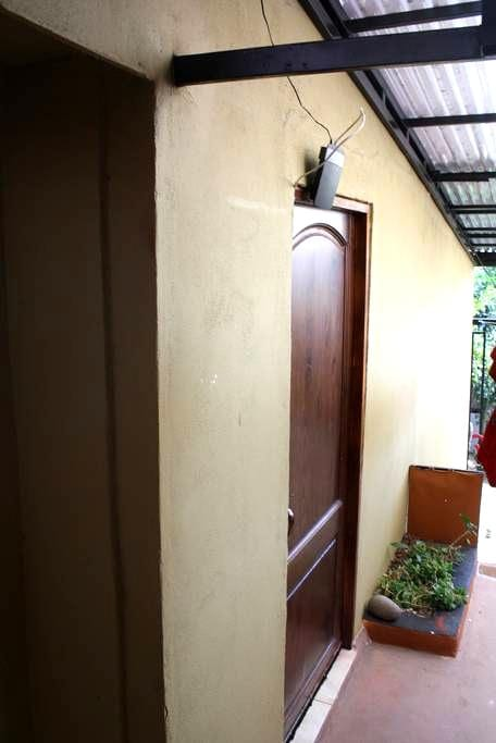 APARTAMENTO - San Pedro de Poas, Alajuela - Pis