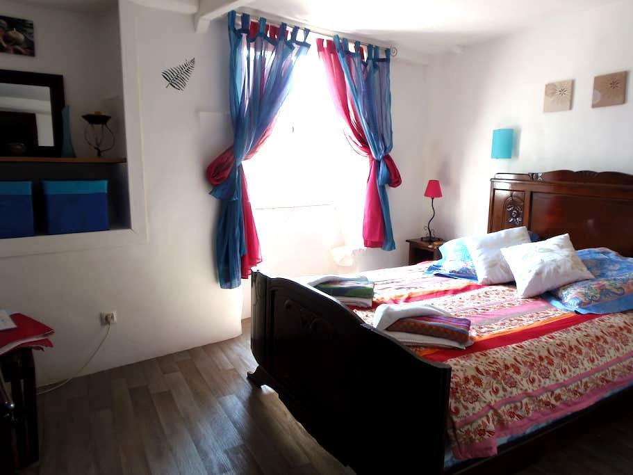 Canigou Views Chambre  D'hote - Ria-Sirach