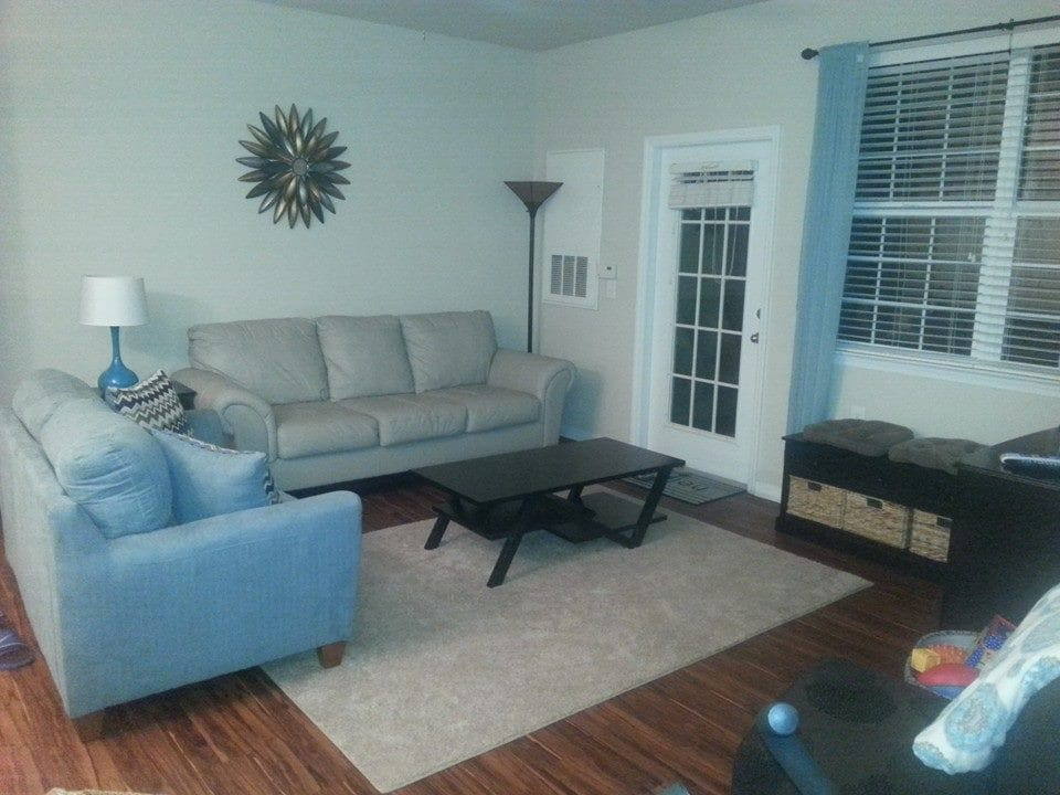 Clean,updated,fam friendly by Tampa