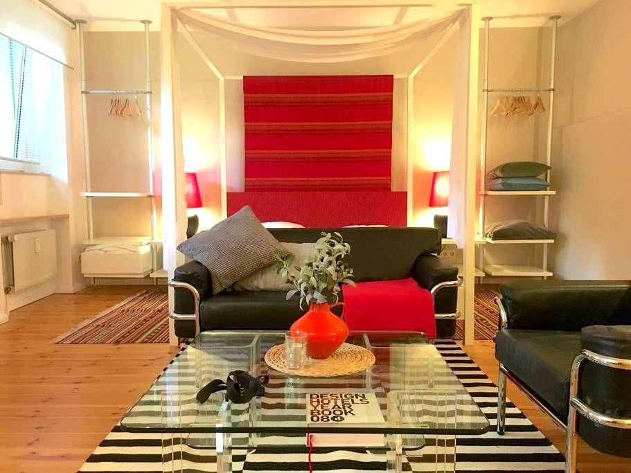 Studio in central location - Berlin - Apartment