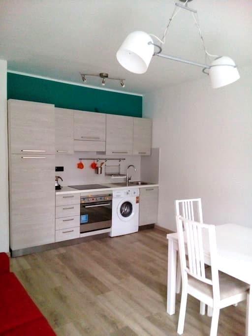 Appartamento sito in via Medail - Bardonecchia