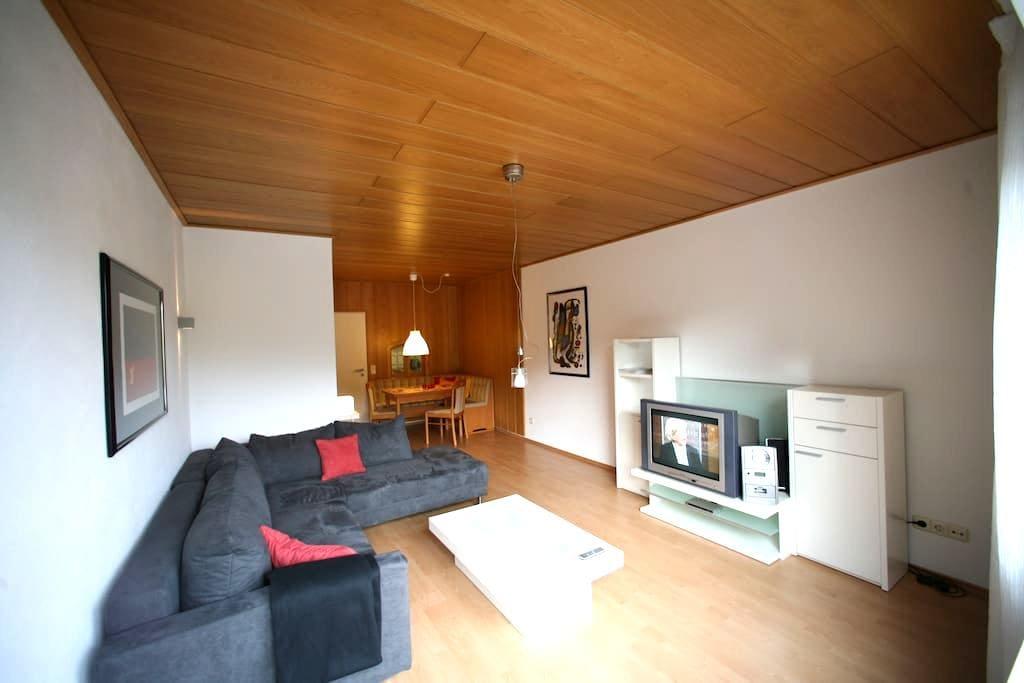 Holiday House Maple Leaf, Willingen - Willingen - Ev