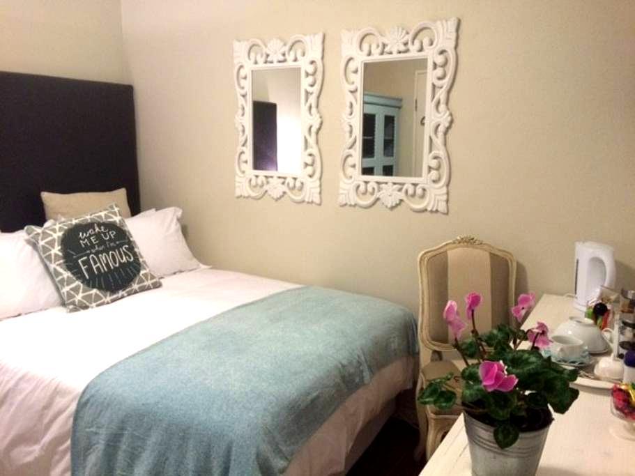 Suite with own access in Sandhurst - Sandhurst, Sandton - Bed & Breakfast
