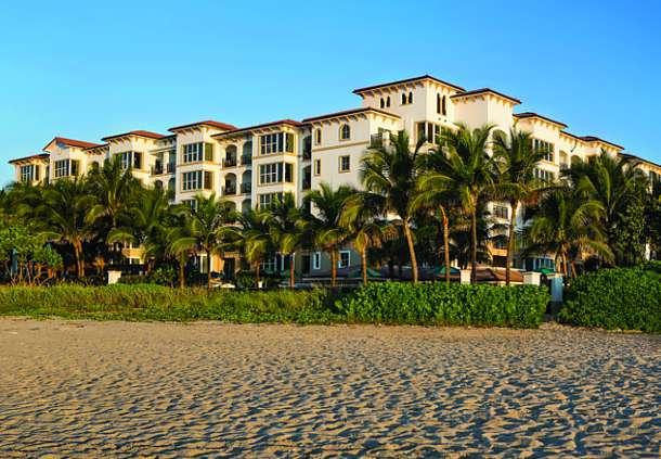 Palm Beach, Marriott's Ocean Pointe
