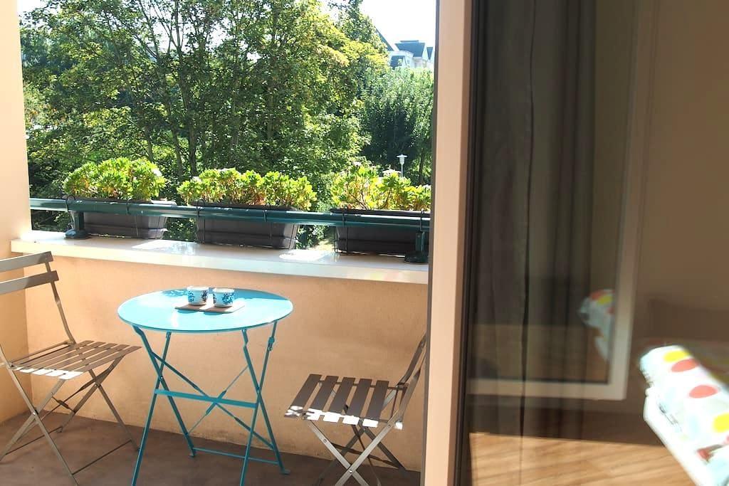 Studio agréable et lumineux ! - Chartres - Apartmen