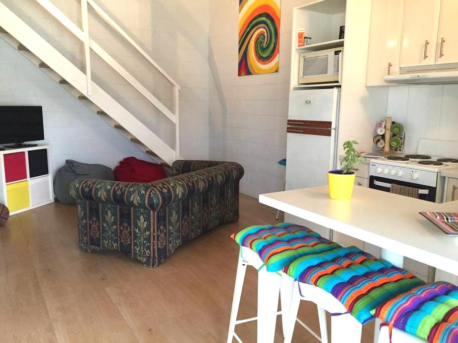 Lancelin Short Stay Accommodation - Lancelin - Apartment