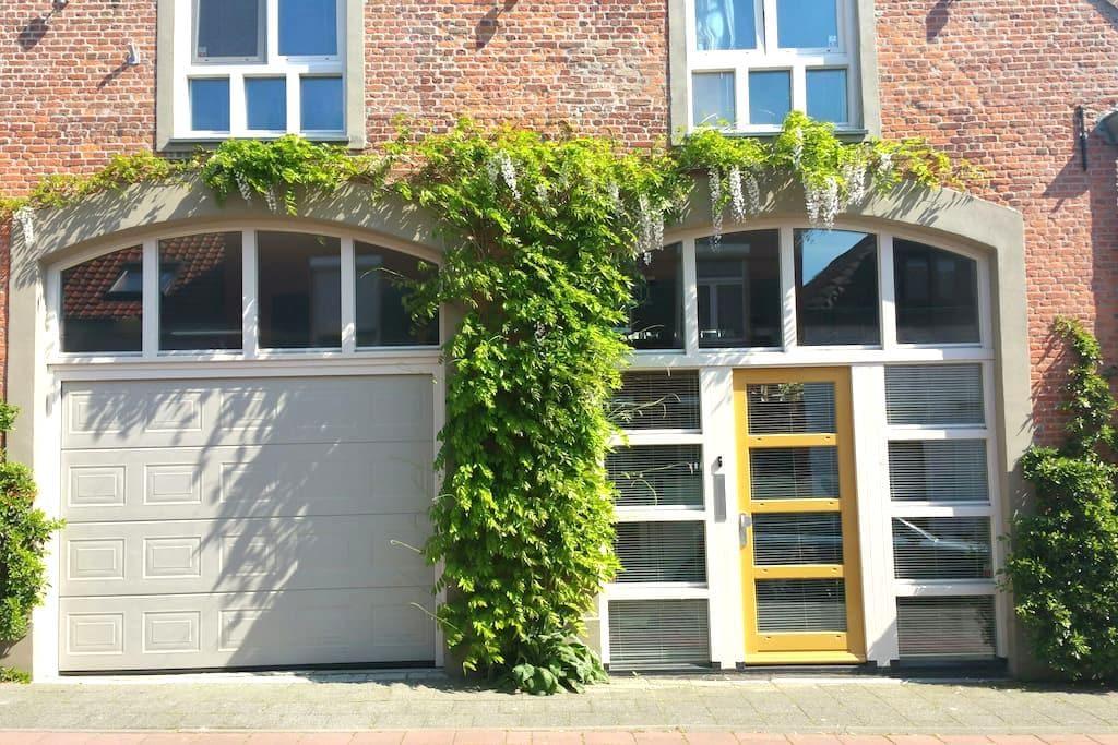 NIEUW in Bergen op Zoom De Fabriek - Bergen op Zoom