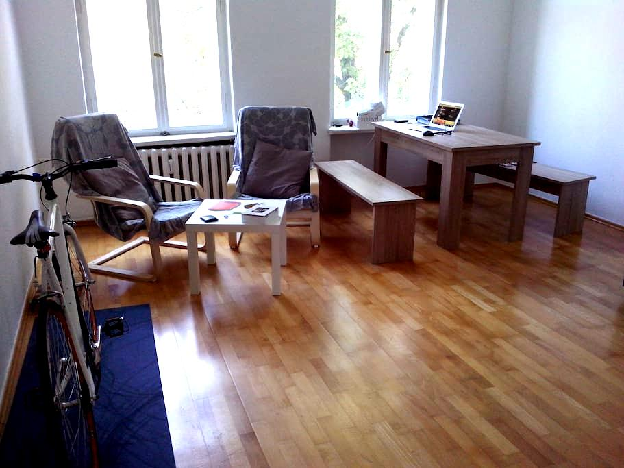 Simple, Veg Friendly, Silent, - Berlin - Apartment