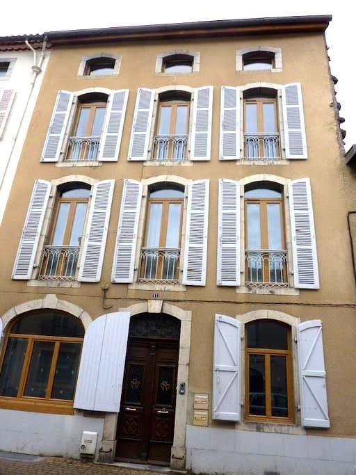"""Chambre d'hôtes """"Christiane collet"""" - Saint-Girons"""