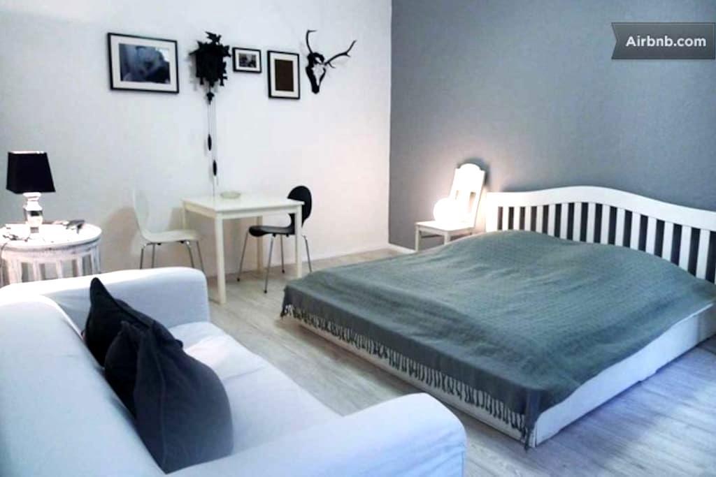 Guest apartment in Prenzlauer Berg - Berlin - Apartment