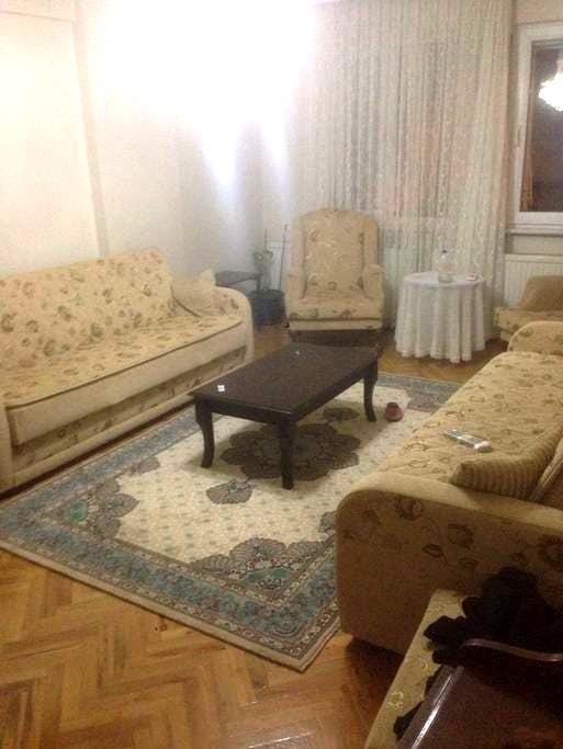 İstanbul Bakirköy - Bahçelievler - Apartment