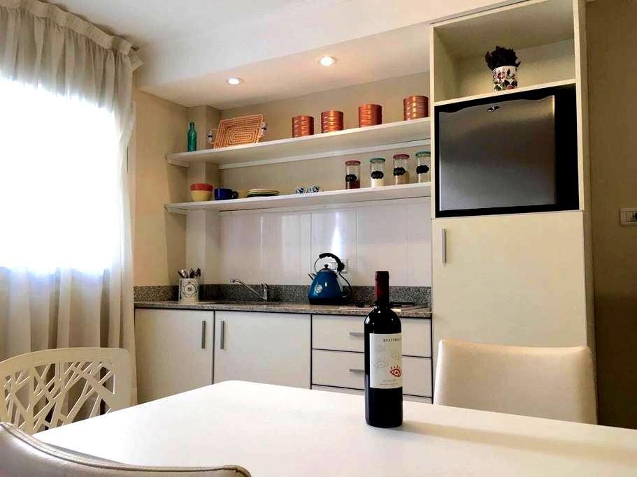 """Apartamento """"cool"""" en Aristides Villanueva! #3 - Mendoza"""