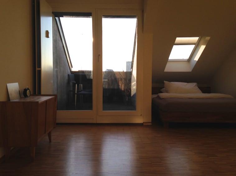 Apartment   Basel