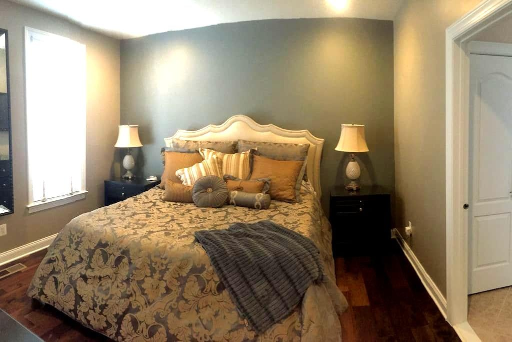 Cozy Gem - Close to DC & Wineries! - Haymarket - Dom