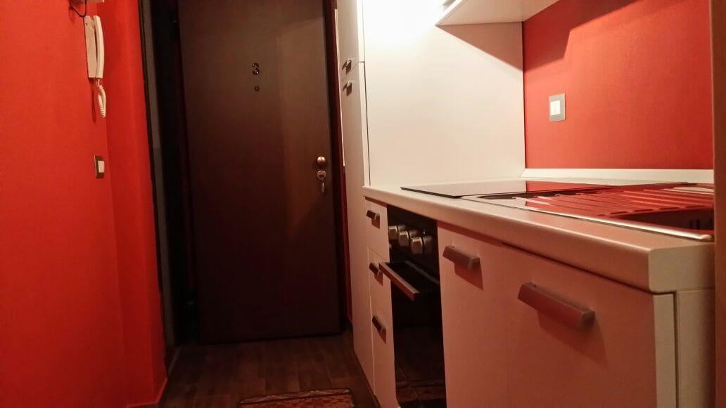 Apartment Bordighera