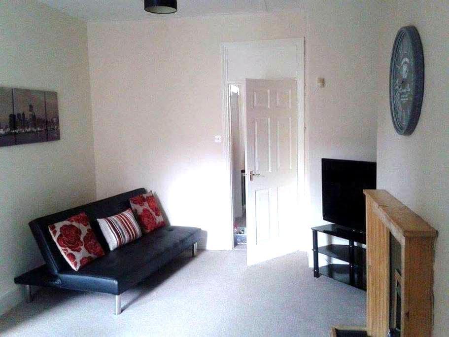 Arkwright Apartment Gateshead - Gateshead