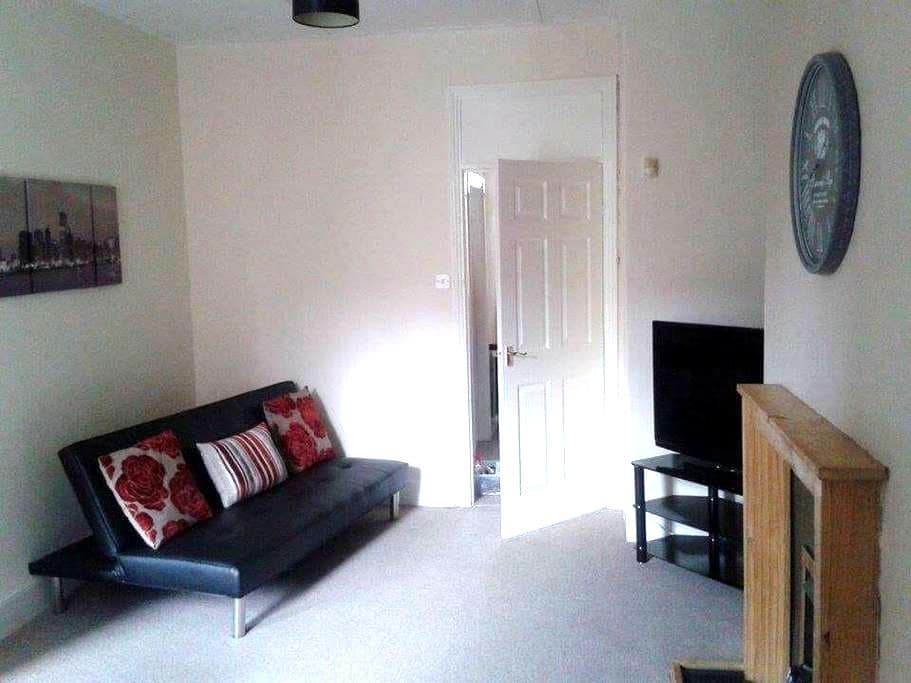 Arkwright Apartment Gateshead - Gateshead - Apartament