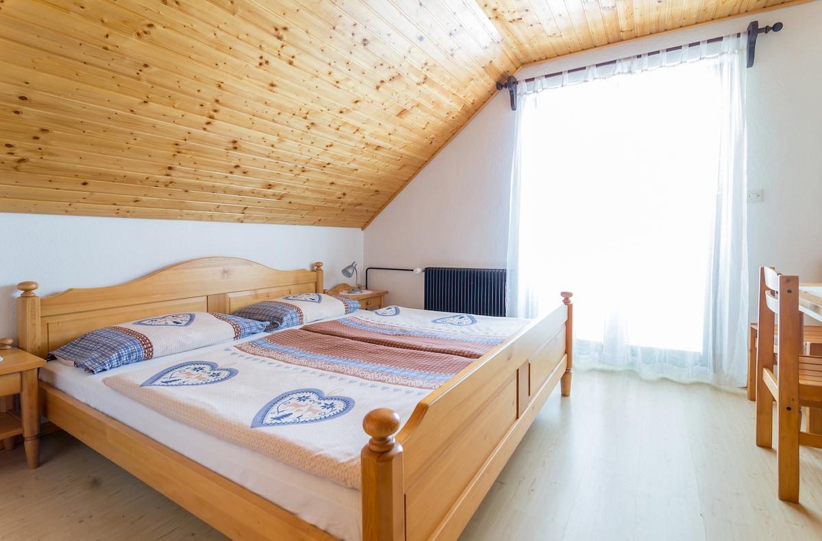 Soba 1-2 (Room 1-2)