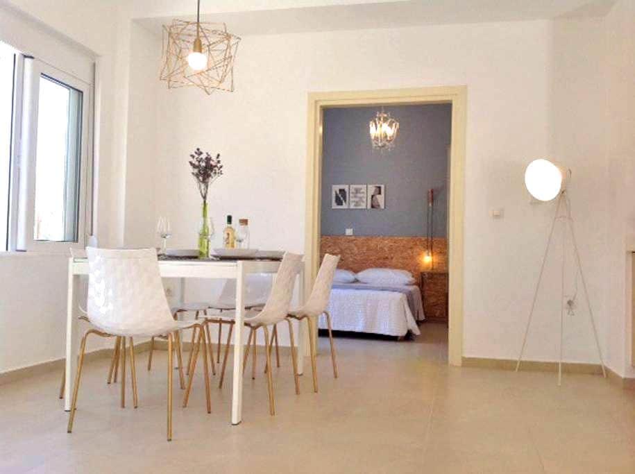 3 bedroom ADHILI residence - Adele