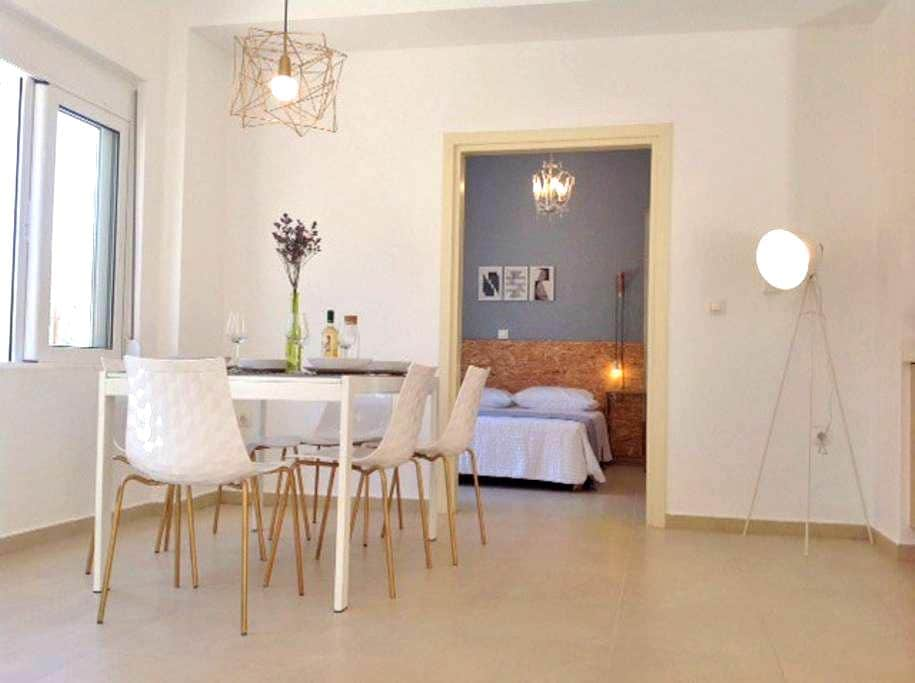 3 bedroom ADHILI residence - Adele - Villa