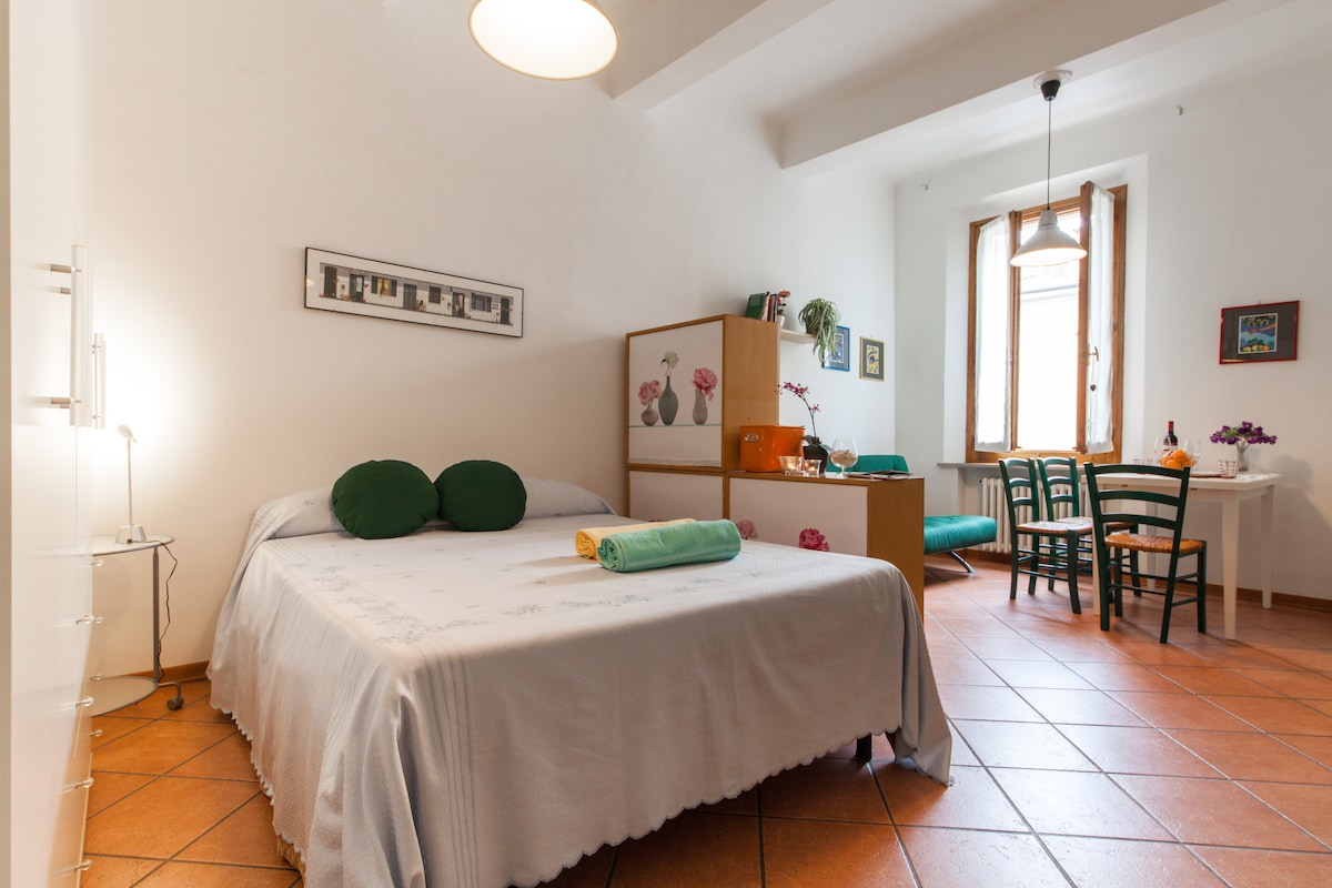 Cosy studio in the old town centre