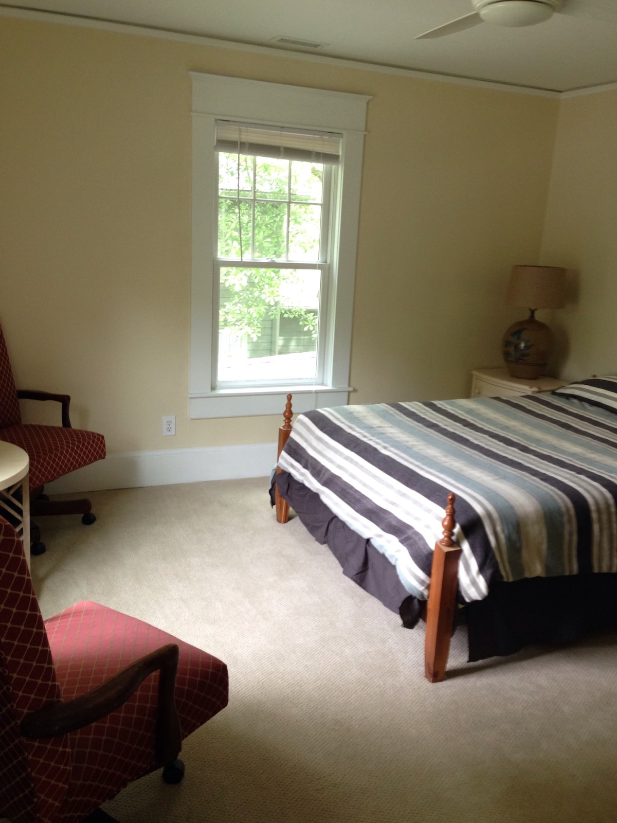 2 room apt. next to UNC & downtown