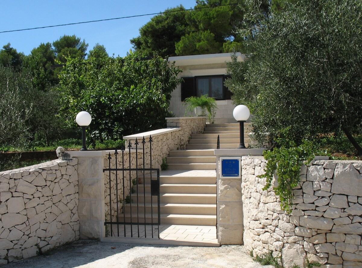 Villa Spila