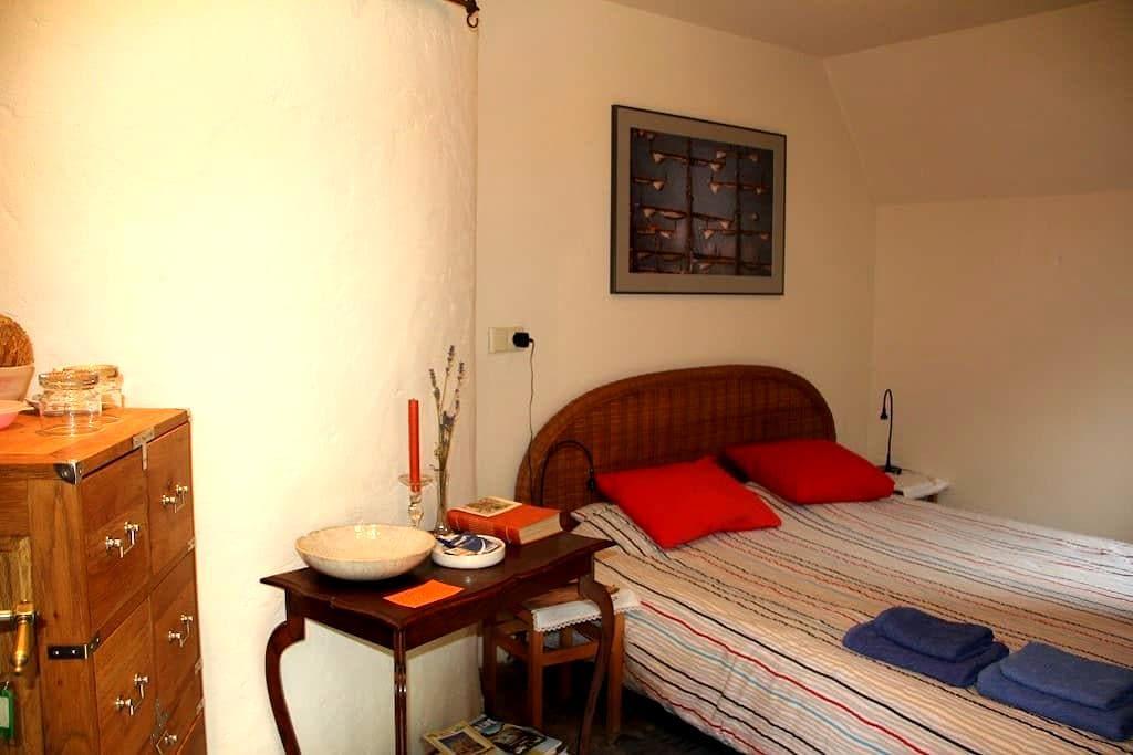 Holiday room Polder 27 - Oudenburg - Altres