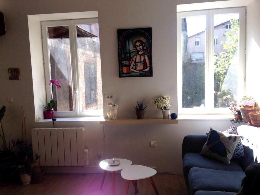 Appartement Cosy. Vienne centre. Au Calme - Vienne - Apartment
