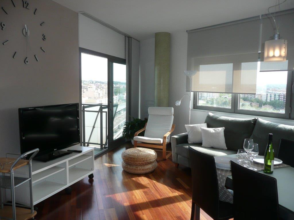 Apartamento centro de Girona 72m2