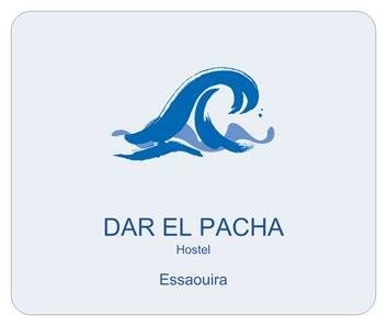 Dar El Pacha Hostel (Double Room 2)
